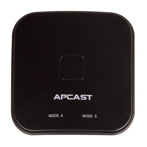 Автомобильный адаптер APCAST для дублирования экрана Smartphone/iPhone с HDMI-выходом Превью 1