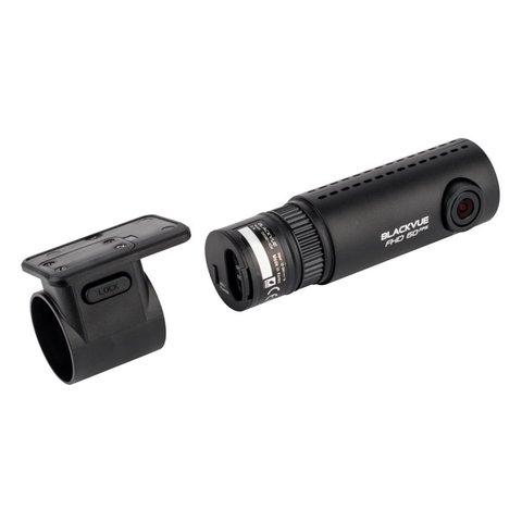 Видеорегистратор с GPS, G-сенсором и датчиком движения BlackVue DR590-2СH Превью 1