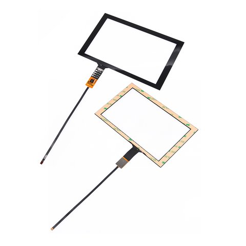 """7"""" Capacitive Touch Screen for Audi A3, Q2 Preview 1"""