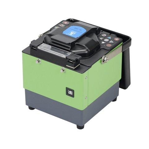 Зварювальний апарат для оптоволокна Jilong KL-350E Прев'ю 1