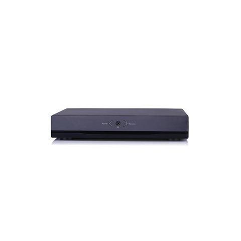 Мережевий відеореєстратор HL0162 для IP-камер, 8-канальний Прев'ю 1