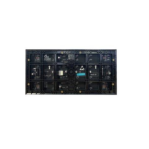 LED-модуль для реклами P4-RGB-SMD2121 (320 × 160 мм, 80 × 40 точок, IP20, 1200 нт) Прев'ю 1