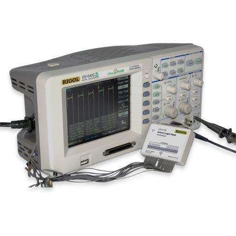 Rigol DS1042CD Mixed Signal Oscilloscope Preview 5