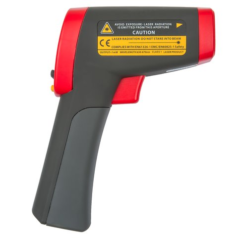 Infrared Thermometer UNI-T UT303C Preview 1