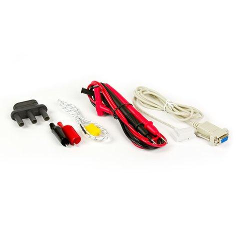 Digital Automotive Multimeter UNI-T UT109 Preview 3
