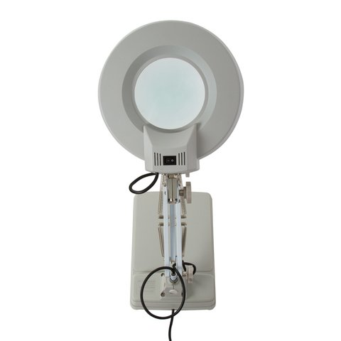 Magnifying Lamp Quick 228BL (8 dioptres) Preview 2